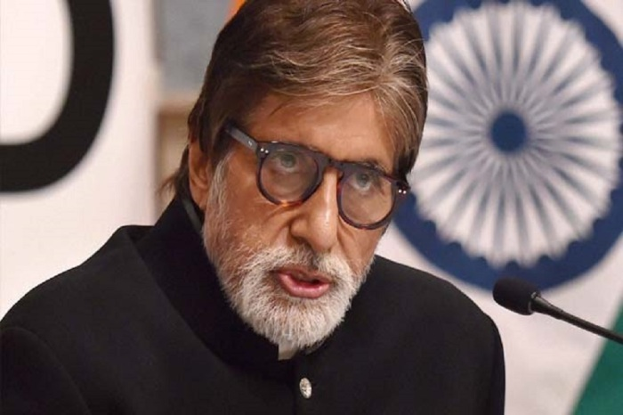 7 Reasons Why Amitabh Bachchan is the Apt Choice for Face of Incredible India Campaign